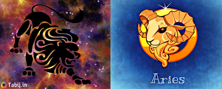 Which Star Sign Is Leo Most Or Least Compatible With Tabij In