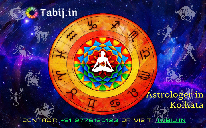 Best astrologer in Kolkata-TABIJ.IN