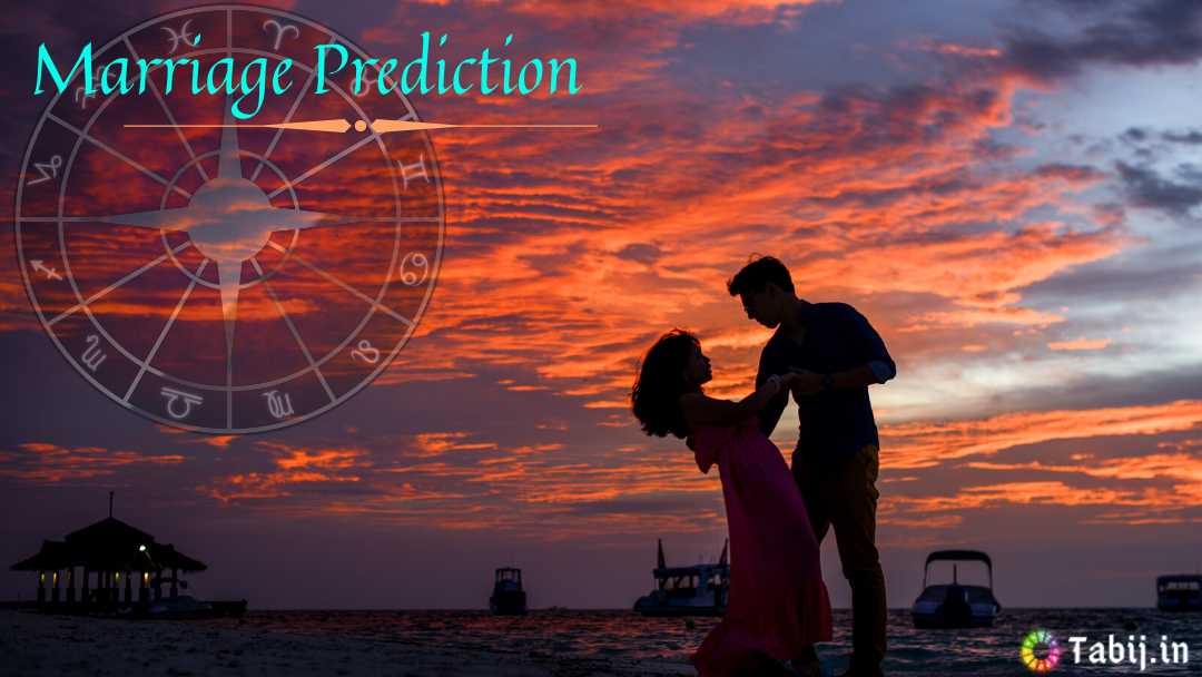 Marriage Prediction free