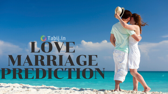 Love-Marriage-Prediction