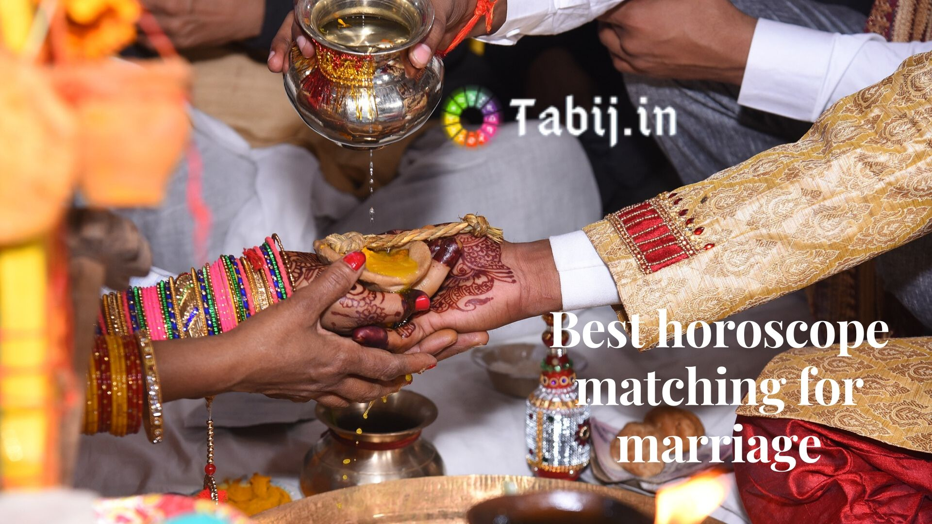 Free best horoscope matching for marriage