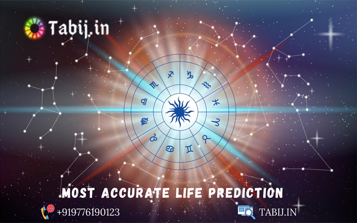Most accurate life prediction-TABIJ.IN