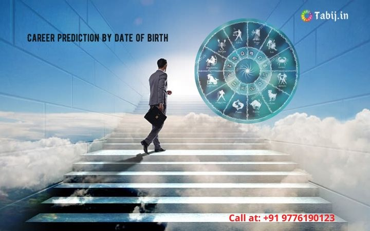 Career prediction by date of birth-tabij.in