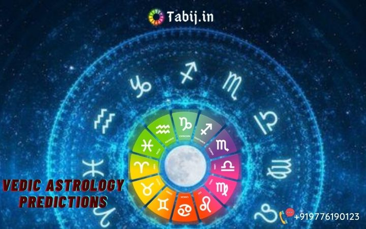 Free vedic astrology predictions life-tabij.in