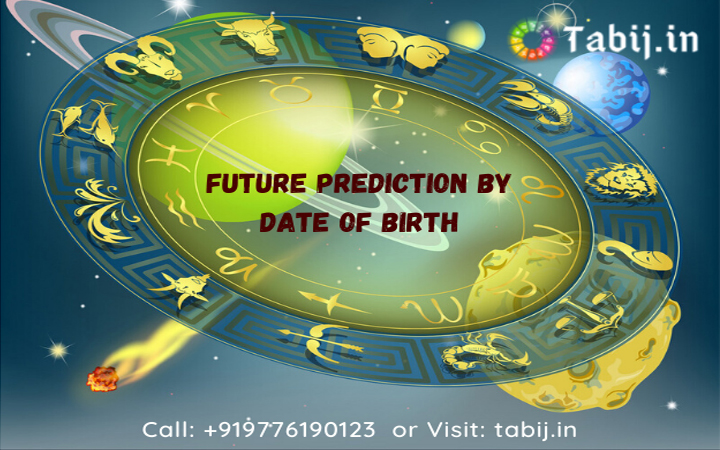 Future Prediction by date of birth-tabij.in