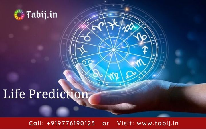 Life Predictions by date of birth-tabij.in