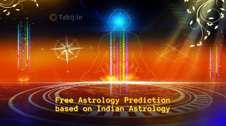 free Astrology predictions-tabij