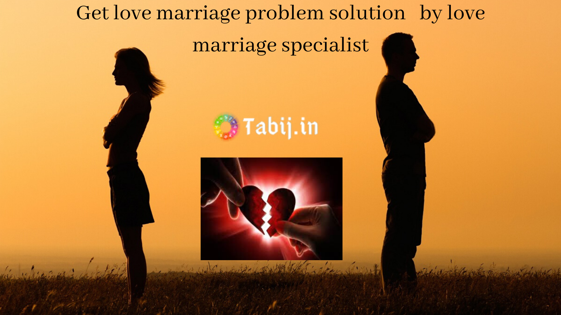 love-marriage-problem