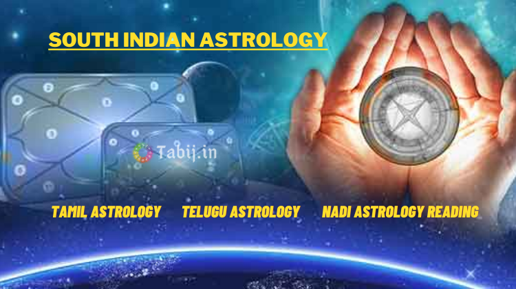 south Indian astrology