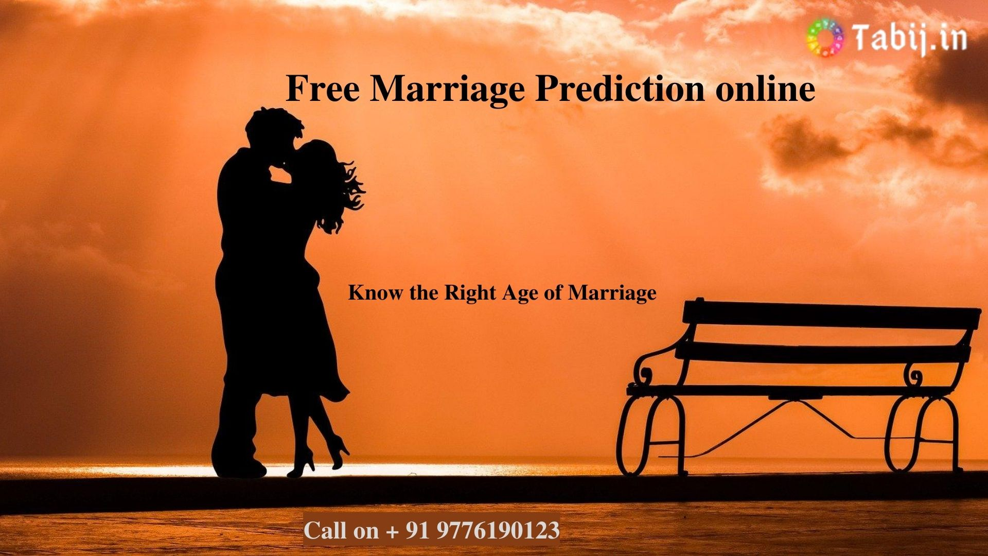 Free Marriage Prediction