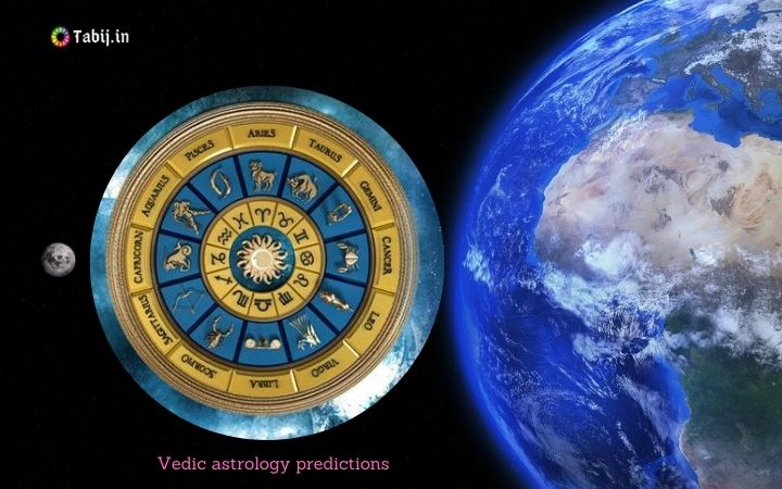 Vedic astrology predictions-tabij.in