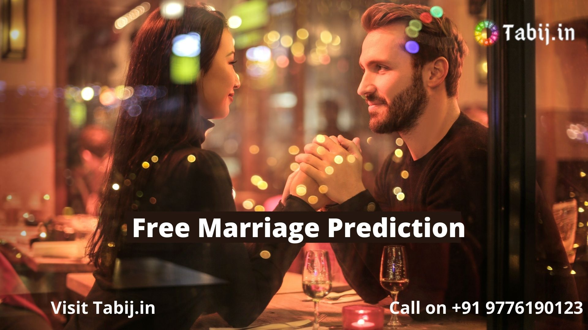 Free-Marriage-Prediction