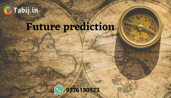 exact future predictions ree