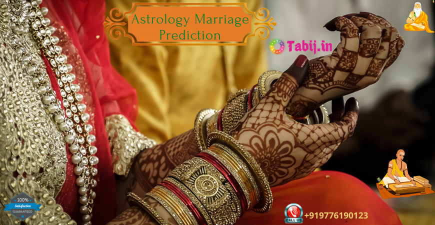 Astrology-Marriage-Prediction