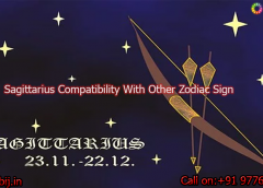 Sagittarius 2020 horoscope Best compatibility with the zodiac sign