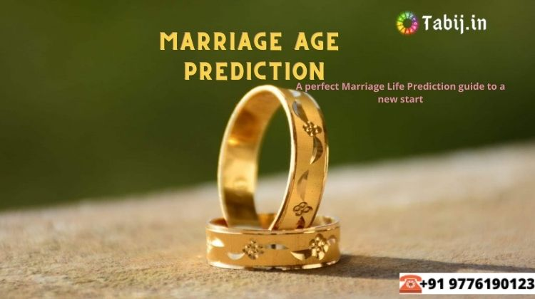 Marraige-Age-Prediction