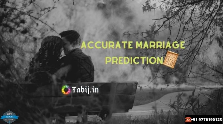 Accurate-Marriage-Prediction