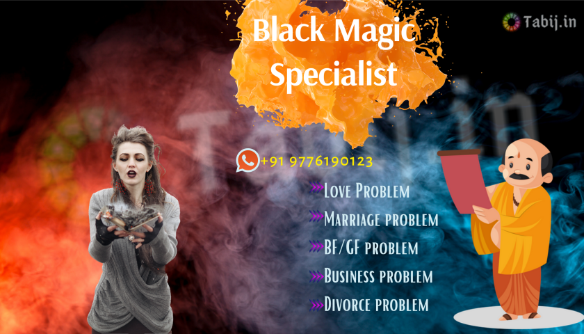 Black Magic Specialist-Tabij.in_