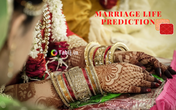 Marriage-Prediction