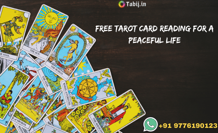 Free-Tarot-Card-Reading-for-a-peaceful-life-tabij.in_