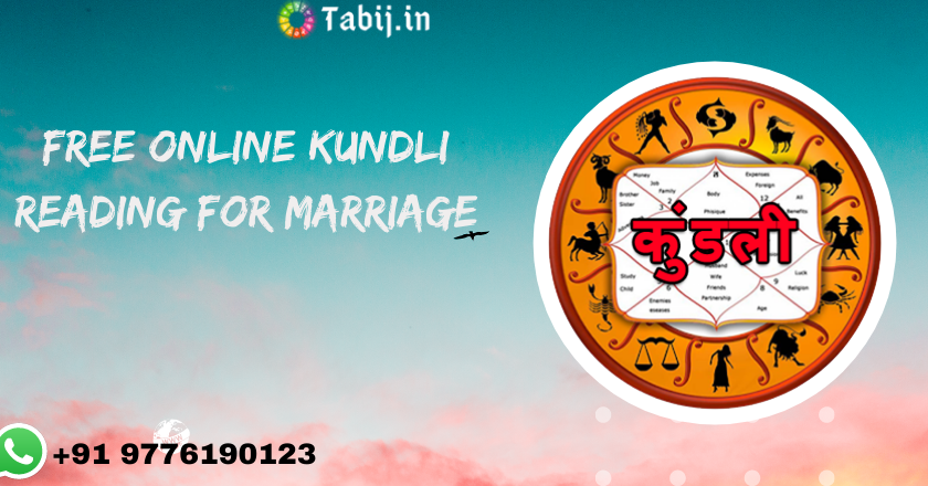 Free-online-kundli-reading-for-marriage-&-get-happiness-to-your-married-life-tabij.in_